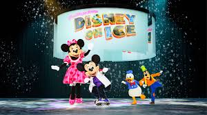 Disney On Ice Raleigh Nc Seating Chart Disney On Ice Presents Road Trip Adventures Pnc Arena