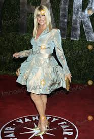 Photos and Pictures - Actress Susan Summers arrives at the post Oscar  Vanity Fair Party at the Sunset Tower Hotel in Hollywood, California on  March 7th, 2010. ( Pictured: Susan Summers)