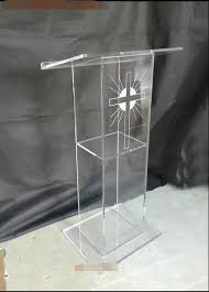 cheap acrylic furniture. Pulpit Furniture Free Shiping High Quality Modern Design Cheap Acrylic Lectern Pulpit-in Theater From On Aliexpress.com