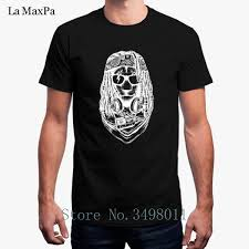Roar Shirt Size Chart Cheap Tshirt For Men Rock And Roar Clothing T Shirt Mens Cotton Cool Homme Mens T Shirt 2018 Plus Size 3xl Design Tops Funky T Shirts For Women T