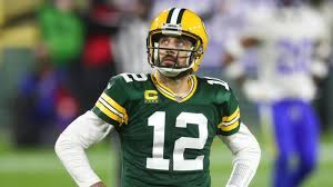 Aaron Rodgers will 'figure things out ...