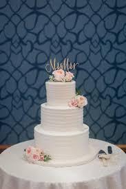 9 Waterloo 3 Tier Wedding Cakes Photo Buttercream Wedding Cakes