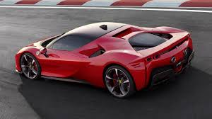 How much does the 2021 ferrari 488 gt modificata cost? 2021 Ferrari Sf90 Stradale What Makes It The Fastest Ferrari Road Car Ever