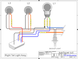 ski doo rev tail light wiring diagram wiring diagram wiring diagram for led tail lights