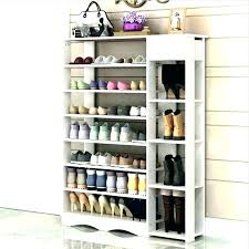 ikea uk wooden shoe rack wood small storage morn cabinet for living room bedroom closet