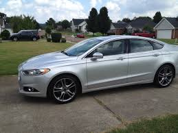 ford fusion blacked out grill. what color should i dip my rims on 2013 ford fusion? fusion blacked out grill