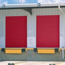 Decorating overhead roll up door pictures : Roll Up Sheet Door - DS350