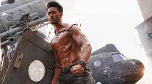 baaghi 3 review tiger shroff