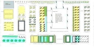 Garden Layout Template Free Vegetable Garden Planner Software Andinadevidrios Com