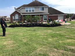Our Work Jr Flores Landscape Services