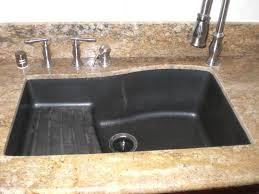 Best Granite Composite Kitchen Sinks Kitchen Swanstone Kitchen Sinks With Best Shop Swanstone Single