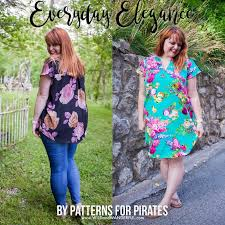Patterns For Pirates Beauteous Everyday Elegance UPDATE by Patterns for Pirates WildWanderful