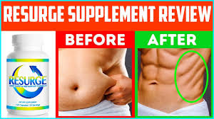 Image result for resurge supplement images