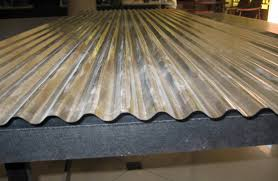 clear corrugated roofing fabulous transpa pvc corrugated roof
