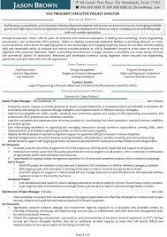 Resume Core Qualifications Examples Professional Resume Templates