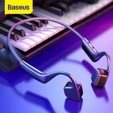 Выгодная цена на <b>baseus bc10</b> bone conduction bluetooth ...