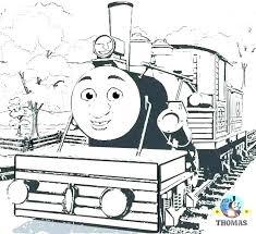 Thomas The Train Printables The Train Printable Pictures The Tank