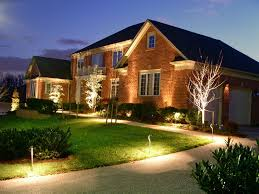 landscape lighting ideas landscape traditional with none