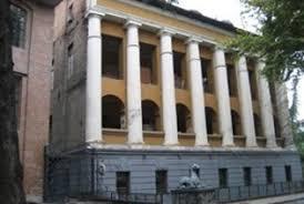 Тбилисский музей истории им. Иосифа Гришашвили-ის სურათის შედეგი