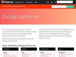 Ux Patterns Custom UI Galleries Balsamiq