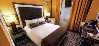 Empire Hotel NYC Standard Queen Room