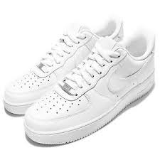 nike air force 1 white. Image Is Loading Nike-Air-Force-1-07-All-Triple-White- Nike Air Force 1 White