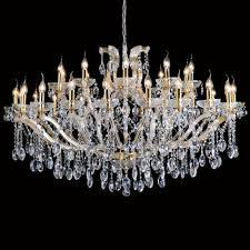 <b>Люстра Crystal Lux HOLLYWOOD</b> SP20+10 GOLD купить в ...