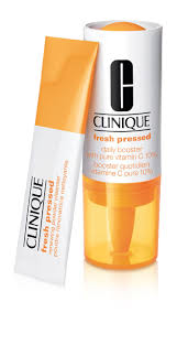 <b>Clinique Fresh</b> Pressed 7 Day Multi-Potent <b>Kit</b> | Jarrold, Norwich