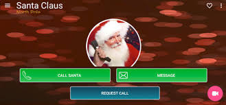 A Call From Santa Claus 5 17 Download For Android Apk Free