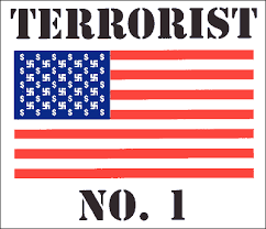 Image result for US Terrorism PHOTO