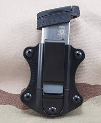 Shield Magazine Holder