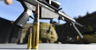 Modern warfare , call of duty: How The Legendary 50 Cal Actually Kills You We Are The Mighty