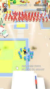 Cop Stop: Crowd Control für Android ...