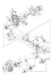 Dolmar pb 250 parts schematic