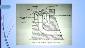Shaft Spillway Design Spillways Prepared By Shubham Modi 13bcl054 Pintu