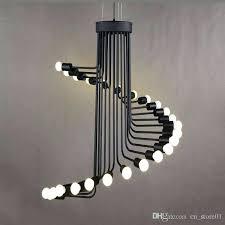 bar chandeliers lighting morn loft industrial chanlier lights bar stair dining room lighting retro chanliers lamps
