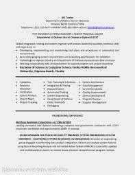 Reliability Engineer Sample Resume 3 Reliability Engineer Resume