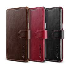 verus vrs dandy layered leather wallet case for galaxy s7 s7 edge