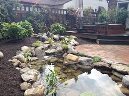 Small Picture Garden Ponds Fish Ponds Koi Ponds Monroe County Rochester NY