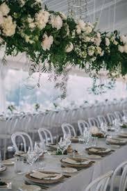 Wedding Flowers Decoration 17 Best Ideas About Hanging Flowers Wedding On Pinterest White