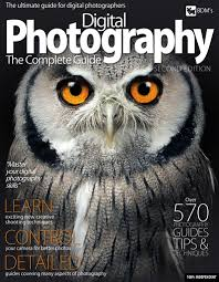 BDM's Photography User Guides Magazine - Photography Complete Guide ...