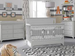 gray nursery furniture. palazzo collection convertible crib misty grey modern baby furniture by tiamo gray nursery