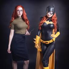 Lexi belle bat girl