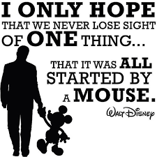 Disney Quotes About Dreams Impressive Top 48 Walt Disney Quotes MoveMe Quotes