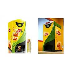 Lipton Vending Machine Interesting 48 Option Lipton Vending Machine For Offices Chennai Beverages
