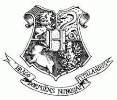 Hogwarts Crest resize=273 235