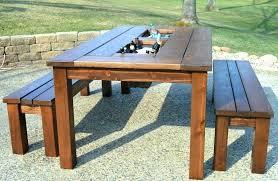 patio furniture plans patio table ideas wood patio ideas interior astonishing wood patio furniture plans table