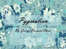pyg on by george bernard shaw powerpoint by julia powell 1 pyg on by george bernard shaw powerpoint by julia powell