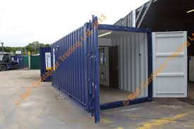 office unit. Shipping-container-conversions-office-unit Office Unit A