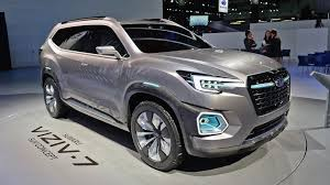2018 subaru ascent release date. brilliant release in 2018 subaru ascent release date